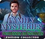 Family Mysteries  Promesses Empoisonnees - PC