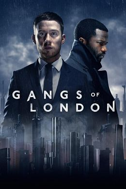 Regardez Gangs of London - Saison 1 en stream complet gratuit