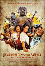 Journey to the West: Conquering the Demons - VOSTFR DVDRiP