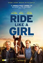 Ride Like a Girl - VOSTFR HDLight 1080p