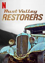 Rust Valley Restorers - Saison 01 FRENCH 720p