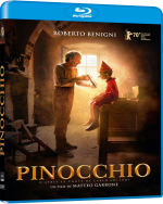 Pinocchio  - MULTi HDLight 1080p