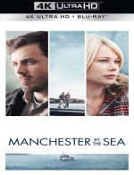 Manchester By the Sea - MULTI WEB 4K