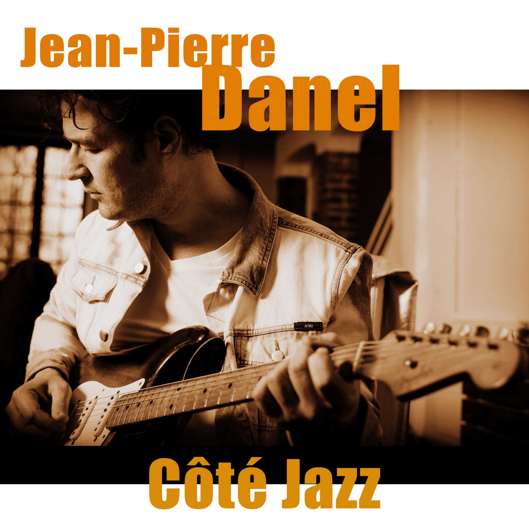 Jean-Pierre Danel-Tribute to the Shadows