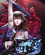 Bloodstained: Ritual of the Night - PC DVD