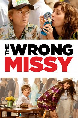 Regardez The Wrong Missy en stream complet gratuit