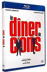 Le Dîner de cons - VF HEVC Light 1080p
