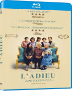 L'Adieu (The Farewell)  - TRUEFRENCH HDLight 720p