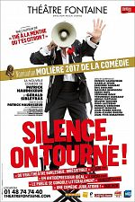 Théâtre - Silence, on tourne - FRENCH WEB-DL 720p