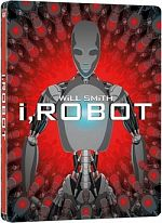 I, Robot - MULTI VFF HEVC Light 2160p