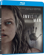 Invisible Man  - TRUEFRENCH HDLight 720p