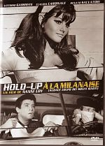 Hold up à la milanaise - FRENCH HDTV 720p