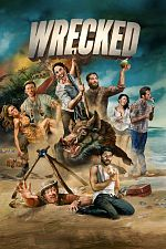 Wrecked - Saison iNTEGRALLES FRENCH