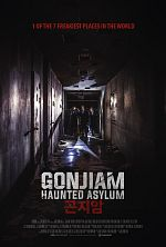 Gonjiam: Haunted Asylum - VOSTFR HDLight 1080p