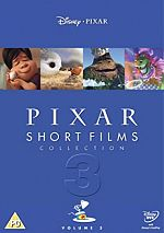 PIXAR Courts métrages : Volume 3 - MULTi 1080p