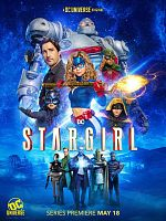 Stargirl - Saison 01 FRENCH BluRay 1080p