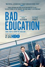 Bad Education - FRENCH HDRiP