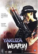 Yakuza Weapon - FRENCH DVDrip