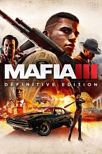 MAFIA III Definitive Edition - PC DVD