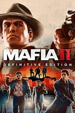 MAFIA II Definitive Edition - PC DVD