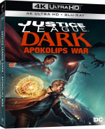 Justice League Dark: Apokolips War - MULTi FULL UltraHD 4K
