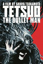 Tetsuo The Bullet man - VOSTFR HDLight 1080p