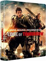 Edge Of Tomorrow - MULTI VFF UHDLight 2160p
