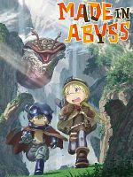 Made in Abyss - Saison iNTEGRALE VOSTFR