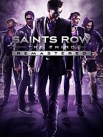 Saints Row: The Third - Remastered - PC DVD