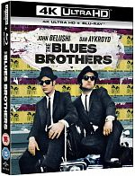 The Blues Brothers - MULTI FULL UltraHD 4K