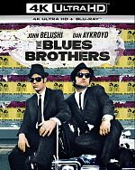 The Blues Brothers - MULTI 4K UHD
