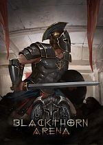Alackthorn Arena - PC DVD