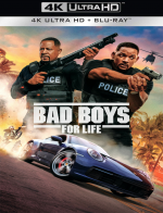 Bad Boys For Life  - MULTi (Avec TRUEFRENCH) 4K UHD
