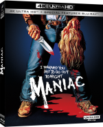 Maniac - MULTi FULL UltraHD 4K