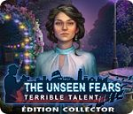 The Unseen Fears 5 : Terrible Talent - PC