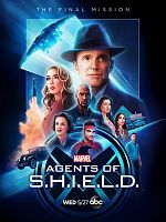 Marvel : Les Agents du S.H.I.E.L.D. - Saison 07 FRENCH 1080p