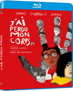 J'ai perdu mon corps - FRENCH BluRay 1080p