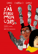 J'ai perdu mon corps - FRENCH BDRip