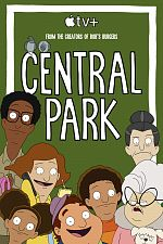 Central Park - Saison 01 FRENCH 720p