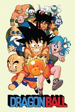 Dragon Ball - MULTi