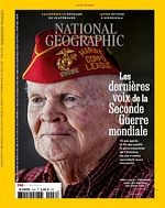 National Geographic France - Juin 2020