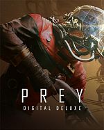 Prey - PC DVD