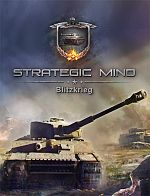 Strategic Mind: Blitzkrieg - PC DVD