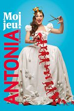 Spectacle - Antonia de Rendinger : Moi jeu - FRENCH 720p HDTV