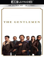 The Gentlemen  - MULTi (Avec TRUEFRENCH) 4K UHD
