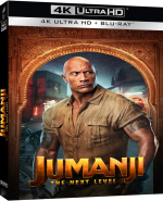 Jumanji: next level  - MULTi (Avec TRUEFRENCH)  FULL UltraHD 4K