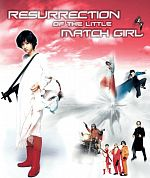 Resurrection of the little match girl - VOSTFR DVDRiP