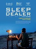 Sleep Dealer - MULTI HDLight 1080p