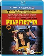 Pulp Fiction - MULTi (TRUEFRENCH) BluRay 1080p