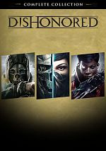 Dishonored: Complete Collection - PC DVD